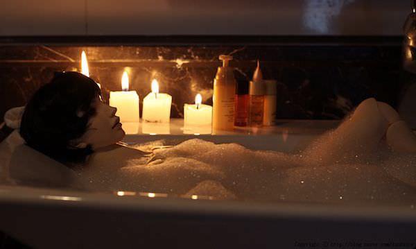 【自律神經健康】泡澡,自律神經的頂級舒壓享受,有哪些好處?如何泡?