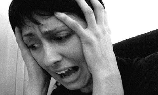 【自律神經失調症狀】恐慌發作有三種,恐慌症、畏懼症、自律神經失調